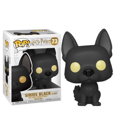 Sirius Black - pes