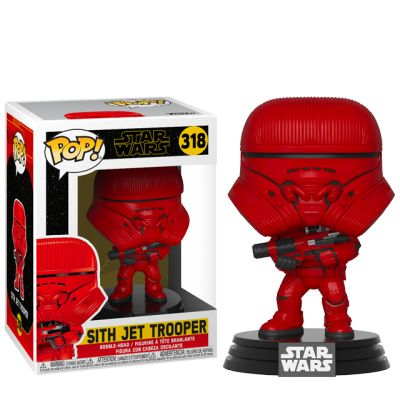 Sith Jet Trooper - The Rise of Skywalker
