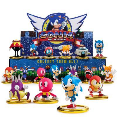 Sonic - Blindbox