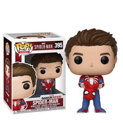 Spider-Man bez masky