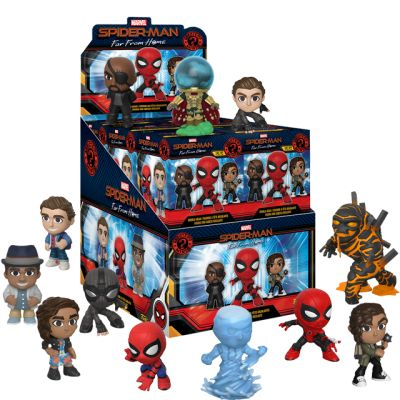 Spider-Man: Far From Home - Blindbox