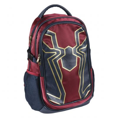 Spider-Man Iron Casual Backpack