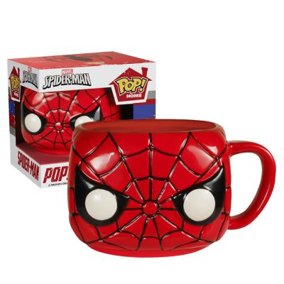 Spider-Man - Ceramic mug