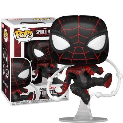 Spider-Man Miles Morales - Advanced Tech Suit