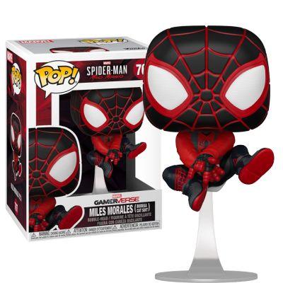 Spider-Man Miles Morales - Bodega Cat Suit