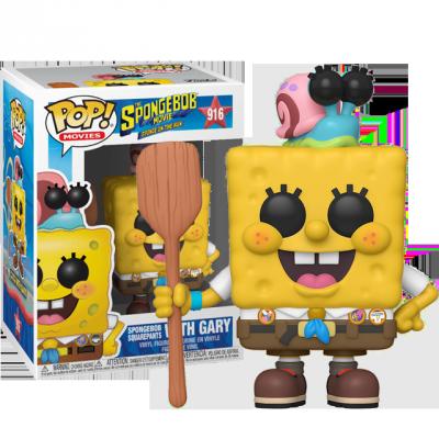 Funko POP SpongeBob s Garym
