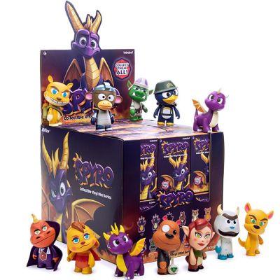Spyro - Blindbox