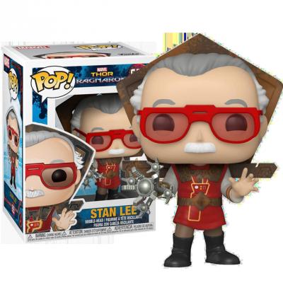 Stan Lee Ragnarok