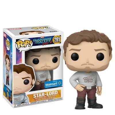 Star-Lord v triku
