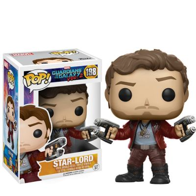 Star-Lord - Vol.2