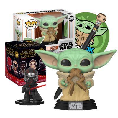 Star Wars #2 Balíček