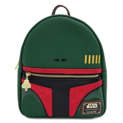 Star Wars Boba Fett Mini Batoh