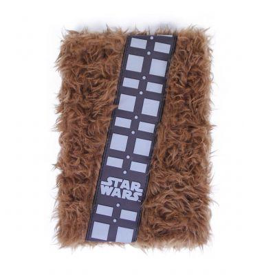 Star Wars Chewbacca Zápisník