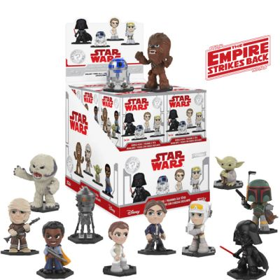 Star Wars Empire Strikes Back - Blindbox