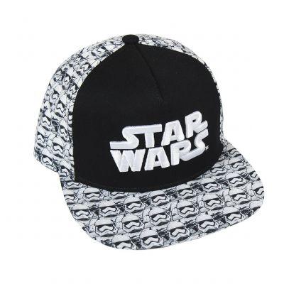 Star Wars Kšiltovka