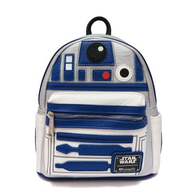 Star Wars R2-D2 Mini Batoh