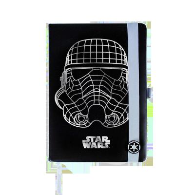 Cerdá Star Wars Stormtrooper Zápisník