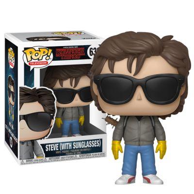 Steve s brýlemi
