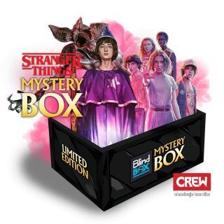 Stranger Things Mystery Box
