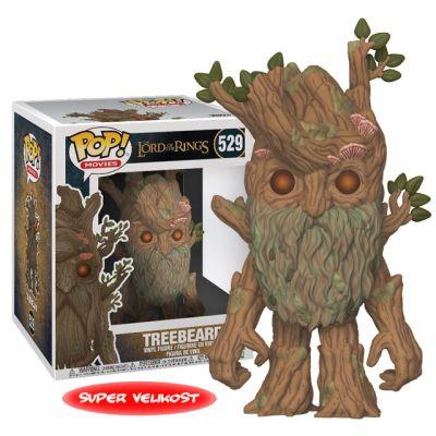 Stromovous - Pán prstenů