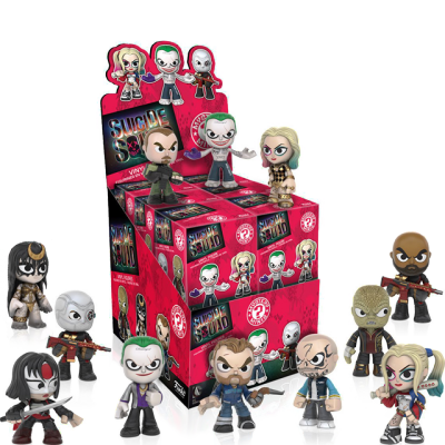 Mystery Minis Suicide Squad - Blindbox