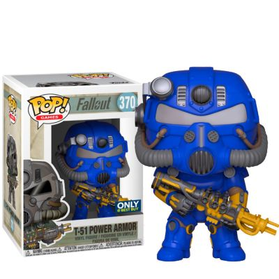 T-51 Power Armor Exclusive - Fallout