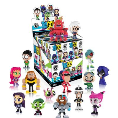 Teen Titans Go! - Blindbox