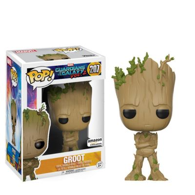Teenage Groot - Vol.2