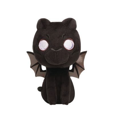 Thestral - Plushie