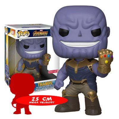 Thanos 25 cm