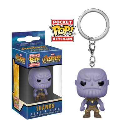 Thanos - přívěsek na klíče