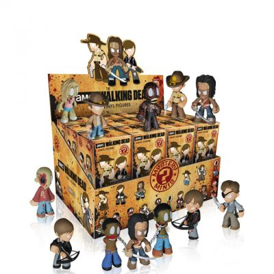 The Walking Dead - Blindbox série 2