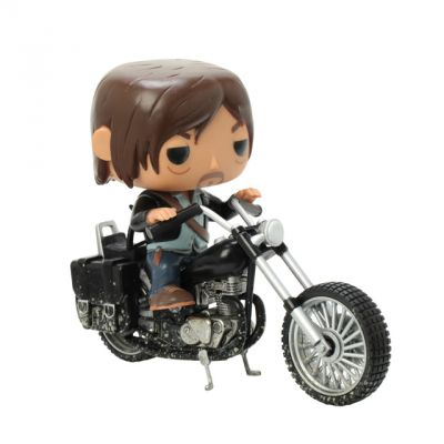 Daryl Dixon Chopper