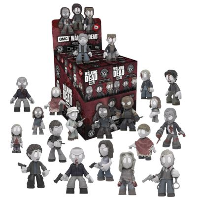 The Walking Dead In Memoriam - Blindbox