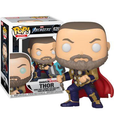 Thor - Avengers Game