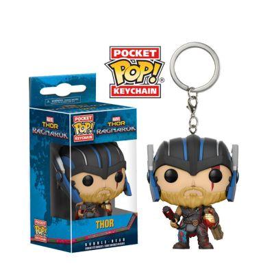 Thor - přívěsek na klíče