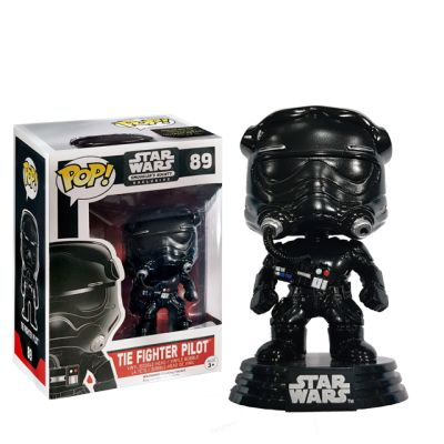 Tie Fighter Pilot Exclusive