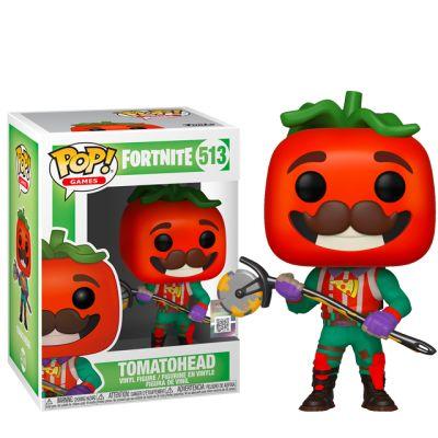 TomatoHead