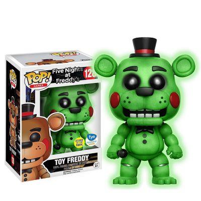 Toy Freddy - svítící ve tmě