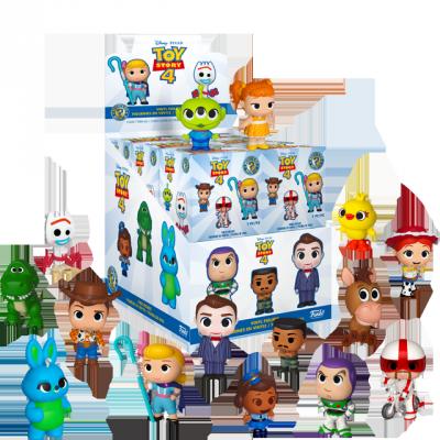 Toy Story 4 - Blindbox