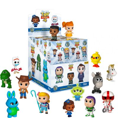 Toy Story 4 Exclusive - Blindbox
