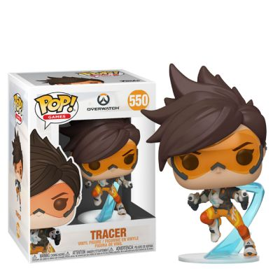 Tracer - Overwatch 2