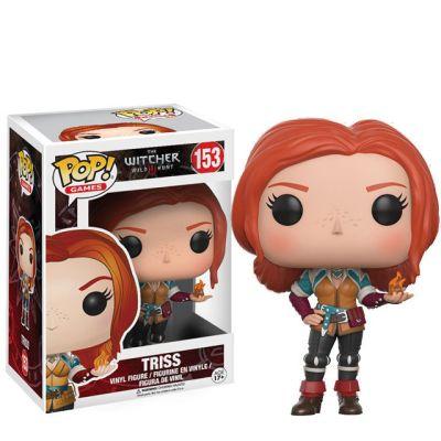 Triss - Witcher 3