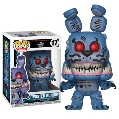 Twisted Bonnie  - Five Nights at Freddy's