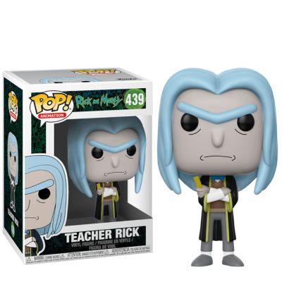 Učitel Rick