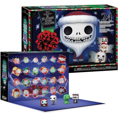 The Nightmare Before Christmas Advent Calendar