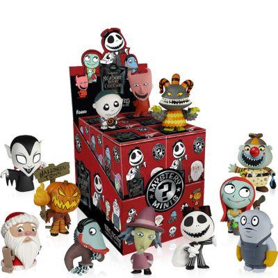 Ukradené Vánoce - Blindbox