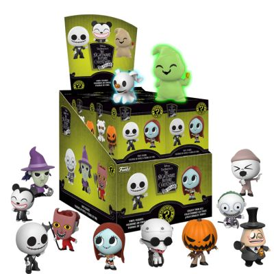 The Nightmare Before Christmas series 2 Exclusive - Blindbox