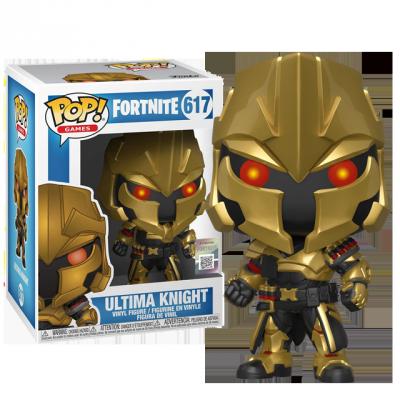Funko POP Ultima Knight