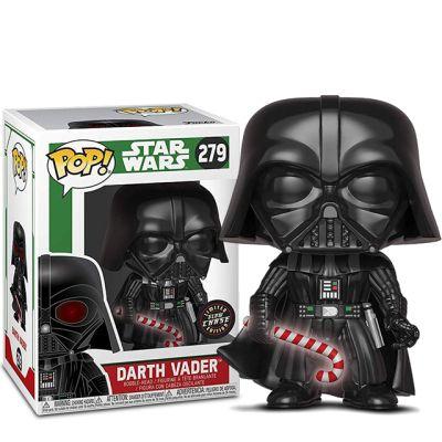 Vánoční Darth Vader CHASE